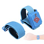 baratos -esd anti-estático banda de pulso sem fio elástico para ferramentas de reparação de eletrônicos sensíveis