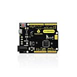 Keyestudio Leonardo R3 Development Board 1M Micro USB Cable Compatible for Arduino