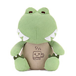 Stuffed Toys Toys Rabbit Cat Crocodile Animal Animal Animals Kids Pieces