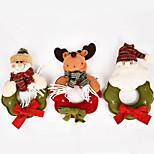 1pc Christmas Decorations Christmas OrnamentsForHoliday Decorations 22CM