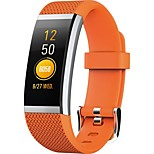 New FIT HR2 Smart Bluetooth Bracelet Watch Sports Waterproof Heart Rate Sleep Monitoring Information Call Reminder For Android and Ios