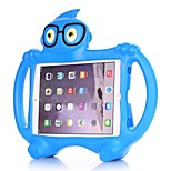 Case For Apple iPad mini 4 Shockproof Full Body Cartoon Image Hard EVA for iPad 4/3/2