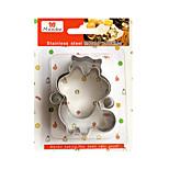Pie Tools Cookie Stainless Steel