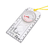 Compasses Directional Nautical Camping / Hiking / Caving Camping & Hiking Trekking ABS cm pcs