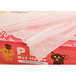 Cat Dog Cleaning Wipes Elastic