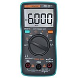 ZT102 Digital Multimeter 6000 Counts Auto Range-  GREEN