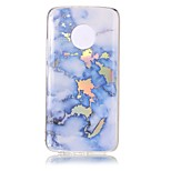 Case For Motorola G5 Plus C plus Plating IMD Back Cover Marble Soft TPU for Moto G5 Plus Moto G5 Moto C Moto C plus
