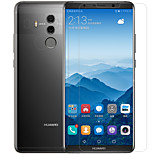 cheap -Screen Protector Huawei for Mate 10 pro PET Tempered Glass 3 pcs Front & Back & Camera Lens Protector Anti-Glare Anti-Fingerprint Scratch