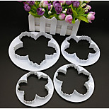 Cookie Cutters For Candy Cake Cookie For Cake ABS Baking Tool DIY High Quality Non-Stick Nonstick