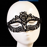 Недорогие -1шт Halloween Halloween Маски на Хэллоуин Хэллоуин Развлекательный, Праздничные украшения 10*9*0.5