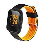 yy красочный сенсорный экран bluetooth смарт-часы z40 bt звонок и музыка наручные часы будильник шагомер hr и br smartwatch