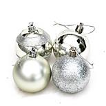 4pcs Christmas Decorations Christmas OrnamentsForHoliday Decorations 12*12*6