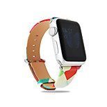 Watch Band for Apple Watch Series 3 / 2 / 1 Apple Wrist Strap Modern Buckle