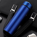 Office/Career Christmas Gifts Drinkware, 500 Stainless Steel Water Water Bottle