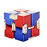 Недорогие -Кубик Infinity Cube Игрушки Игрушки Square Shape Места Стресс и тревога помощи Товары для офиса Подростки Взрослые Куски