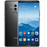 Screen Protector for Huawei Huawei Mate 10 pro PET 1 pc Front & Back Protector Ultra Thin Matte Scratch Proof Anti-Fingerprint Anti-Glare