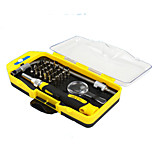 Cell Phone Repair Tools Kit Magnifiers Screwdriver Extension Bit Screwdriver Plastic/Stianless Steel Pry Replacement Tools