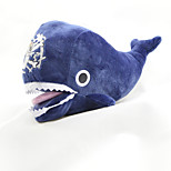 Stuffed Toys Toys Fish Animals Cartoon Animal Shape Animal Animals Family Friends Animals Cartoon Toy Decorative Kids Adults' 1 Pieces