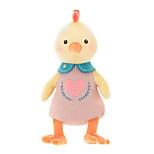 Мягкие игрушки Игрушки Цыпленок Животный принт Животные Животные Куски