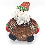 1шт Рождество Рождественские украшенияForПраздничные украшения 18*8cm