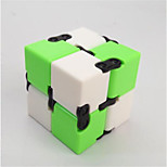 Infinity Cubes Toys Starched Stress and Anxiety Relief Office Desk Toys Relieves ADD, ADHD, Anxiety, Autism Hot Sale Geometric Plastics