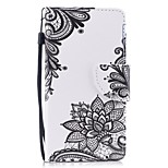 Case For Huawei P8 Lite (2017) P10 Lite Card Holder Wallet with Stand Flip Pattern Full Body Flower Hard PU Leather for Huawei P10 Plus