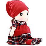 Stuffed Toys Doll Toys Novelty Cartoon People Cute Kids Girls Pieces