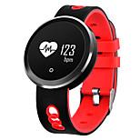 hhy новый умный браслет Bluetooth q7 автоматический контроль сердечного ритма измеритель артериального давления шаговый водонепроницаемый