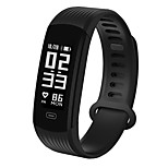New Zeblaze®Plug Smart Wristbands Heart Rate Sleep Monitoring Information Telephone Reminder Social Sharing Anti Lost Android IOSBluetooth Bracelet