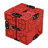 Infinity Cubes Fidget Toys Toys Toys Stress and Anxiety Relief Office Desk Toys Square Shape Plastic Places Classic Style Pieces Teen