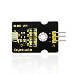 keyestudio gva-s12sd 3528 ультрафиолетовый датчик для ардуино