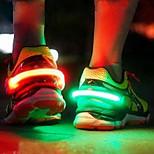 2шт Простота транспортировки Декоративная Батареи LED Night Light Декоративное освещение-1W 5V