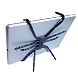 Desk iPad mount stand holder Air Outlet Grille Holder/Adapter Adjustable Stand Stand Universal Folding Holder