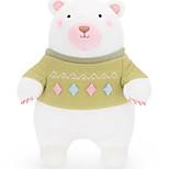 Stuffed Toys Toys Bear Animal Animal Animals Animal Kids Pieces
