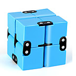 Infinity Cubes Toys Toys Kids Stress and Anxiety Relief Novelty Square Shape Plastics Places Casual/Sporty Pieces Teen Children's Day Gift