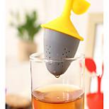 мл пластиковый чайный фильтр, производитель