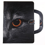 Case For Apple iPad Air 2 iPad (2017) Card Holder Wallet with Stand Flip Magnetic Pattern Full Body Cat Hard PU Leather for iPad pro 10.5