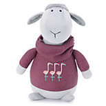 Stuffed Toys Toys Horse Sheep Animal Animal Animals Kids Pieces
