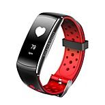 hhy new z11 smart sports bluetooth wristbands caller id оповещения мониторинг сердечного ритма водонепроницаемый малоподвижный