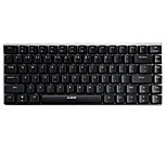cheap -Ajazz -Ak33 Gaming Keyboard 82Classic Layout Keys No light