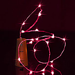 BRELONG 1.5M 15LED Wine Bottle Copper String Lights For Christmas Halloween Party Decorations