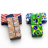 Недорогие -Кубик Infinity Cube Игрушки Игрушки Новинки Square Shape Места Для детской Стресс и тревога помощи Образование Подростки Куски