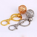 cheap -Keychains Jewelry Alloy Circle Ball Basic Gift Daily Christmas