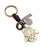 Keychains Jewelry Alloy Irregular Animals Lovely Holiday