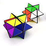 Magic Cube Infinity Cubes Toys Stress and Anxiety Relief Square Pieces Kids Adults' Gift