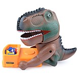 Toys Toys Cartoon Toy Dinosaur Figures Animals New Design 1 Pieces Kids Adults' Gift