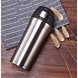 Business Drinkware, 480 Stainless Steel Water Vacuum Cup