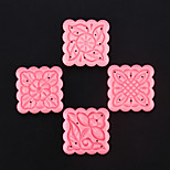 Pie Tools Novelty For Cookie Plastics Lace