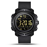LEMFO LF19 Bluetooth Smart Watch Waterproof Men Women Wearable Devices Smartwatch Sports Pedometer Alarm Reminder for IOS Android Phone