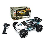 RC Car 1802A 2.4G High Speed 4WD Drift Car Buggy Racing Car 1:18 13-15 KM/H Remote Control Rechargeable Electric